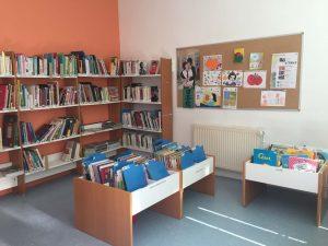 Bibliothèque de Boivre-la-Vallée (Montreuil-Bonnin)
