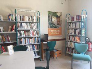 Bibliothèque de Villiers