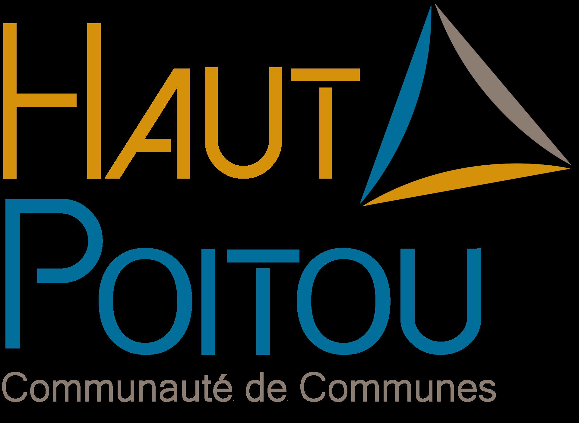 CC du Haut Poitou